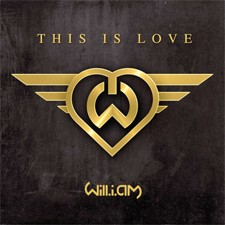 Will.I.Am feat Eva Simons – This Is Love