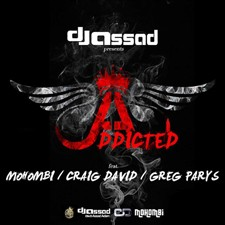 DJ Assad feat Mohombi, Greg Parys & Craig David – Addicted