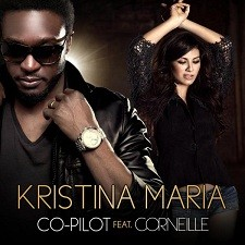 Kristina Maria feat Corneille – Co-Pilot (Version Française)