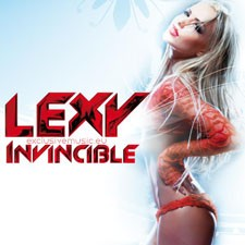 Lexy – Invincible