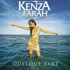 Kenza Farah – Quelque Part