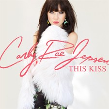 Carly Rae Jepsen – This Kiss