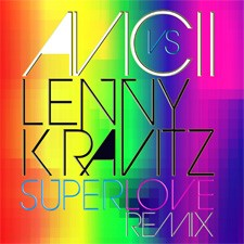 Avicii vs Lenny Kravitz – Superlove