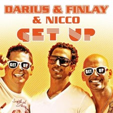 Darius & Finlay & Nicco – Get Up