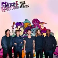 Maroon 5 – Payphone (ID Remix)