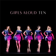 Girls Aloud – On The Metro