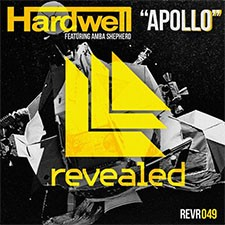 Hardwell feat Amba Shepherd – Apollo