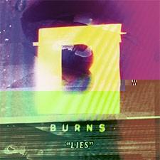 Burns – Lies (Otto Knows Remix)