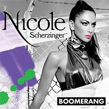 Nicole Scherzinger – Boomerang (+Matt Nevin Extended Mix)