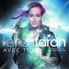Kenza Farah – Avec Toi
