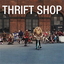 Macklemore & Ryan Lewis – Thrift Shop (SCNDL Remix)