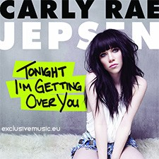 Carly Rae Jepsen – Tonight I'm Getting Over You (Mico C Remix)