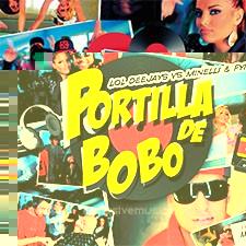 LoL Deejays vs Minelli & FYI – Portilla De Bobo
