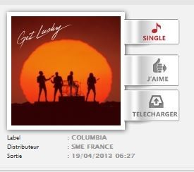 Daft Punk – Get Lucky : L'affaire Fun Radio