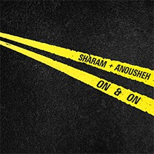 Sharam feat Anousheh – On & On