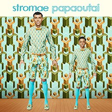 Stromae – Papaoutaï (Radio Edit)