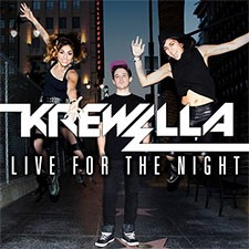 Krewella – Live For The Night [CDQ] (Updated)