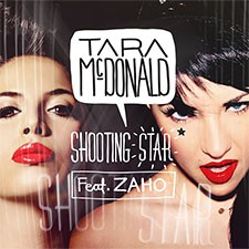 Tara McDonald feat Zaho – Shooting Star