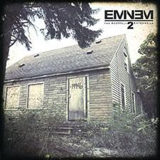 Eminem & Rihanna – The Monster