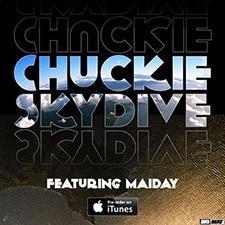 Chuckie feat Maiday – Skydive