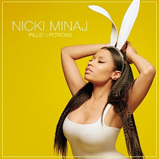 Nicki Minaj – Pills N Potions