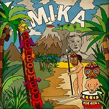 Mika – Boum Boum Boum (Kitsch Crew Remix)