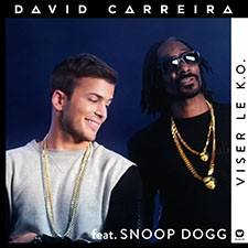 David Carreira feat Snoop Dogg – Viser le K.O.
