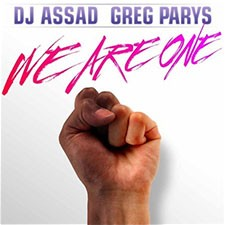 Dj Assad & Greg Parys – We Are One (Radio Edit)