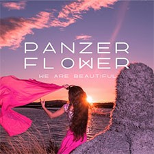 Panzer Flower feat Hubert Tubbs – We Are Beautiful