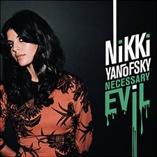 Nikki Yanofsky – Necessary Evil (Loicb54 LangMix)