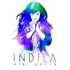 Indila – Ainsi Bas La Vida