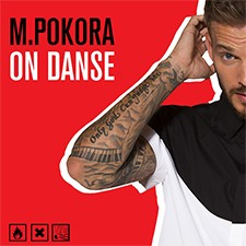 M Pokora – On Danse (Radioplayerz Remix)