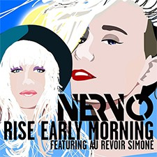 NERVO feat Au Revoir Simone – Rise Early Morning