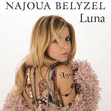 Najoua Belyzel – Luna