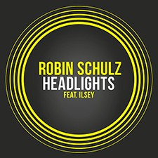 Robin Schulz feat Ilsey – Headlights