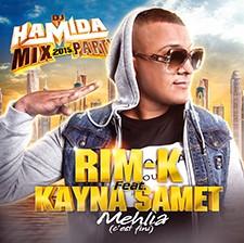 DJ Hamida feat Rim-K & Kayna Samet – Mehlia (C'est Fini)