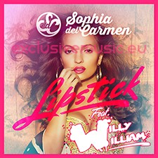 Sophia Del Carmen feat Willy William – Lipstick (Version Française)