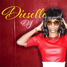 Dieselle – DJ (Magic Key)