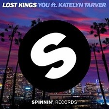 Lost Kings feat Katelyn Tarver – You