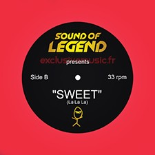 Sound of Legend – Sweet (La La La)