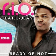 R.I.O. feat U-Jean – Ready Or Not (Extended Mix)