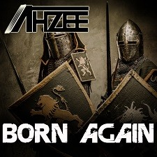 Ahzee – Born Again