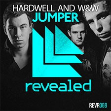 Hardwell & W&W – Jumper