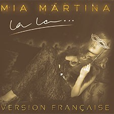 Mia Martina – La La…(Version Francaise)