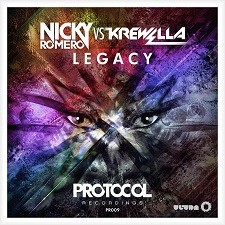 Nicky Romero vs Krewella – Legacy