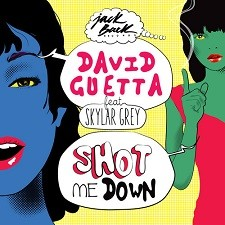 David Guetta feat Skylar Grey – Shot Me Down (Extended)