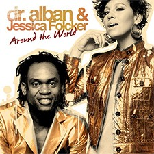Dr. Alban feat Jessica Folcker – Around The World