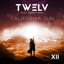 TW3LV feat Johnny Rain – California Sun
