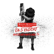Willy William feat Keen'V – On S'Endort