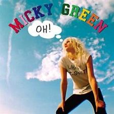 Micky Green - Oh